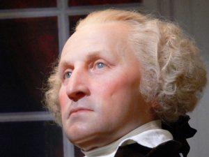 Ex-presidente dos EUA na BV City